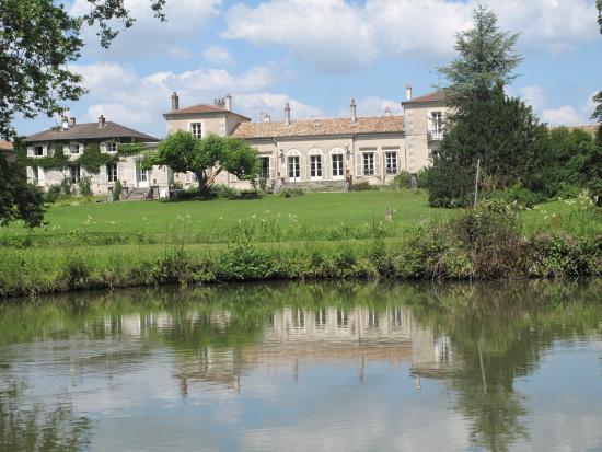 Château de Choloy