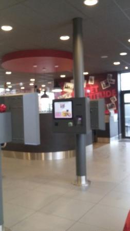 KFC Thillois