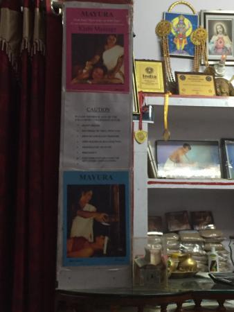 Mayura Ayurvedic Centre Munnar