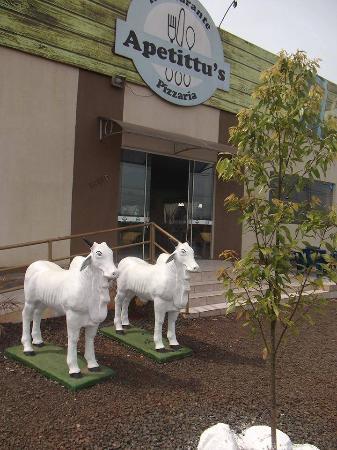Restaurante Apetittu's