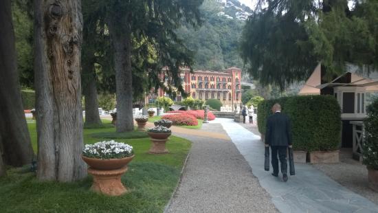 ヴィラ デステ (Villa d'Este) -...