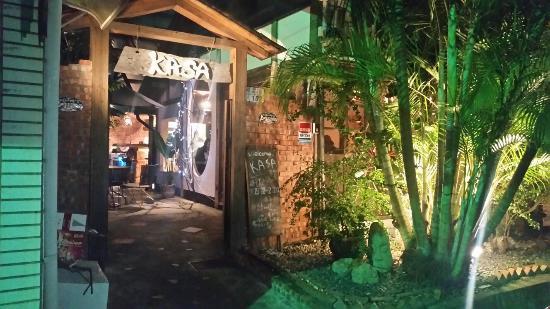 Kasa Cafe