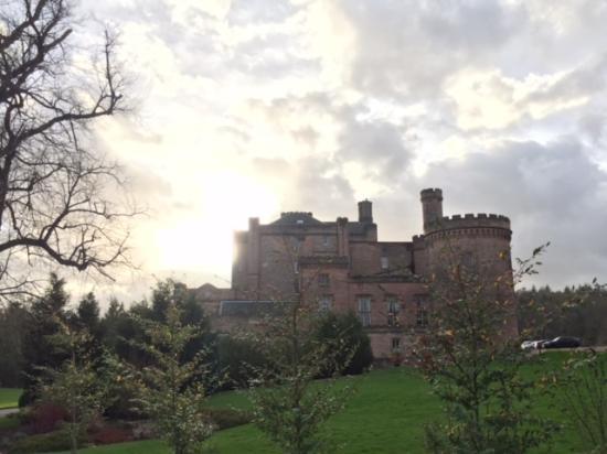 Dalhousie Castle Photo