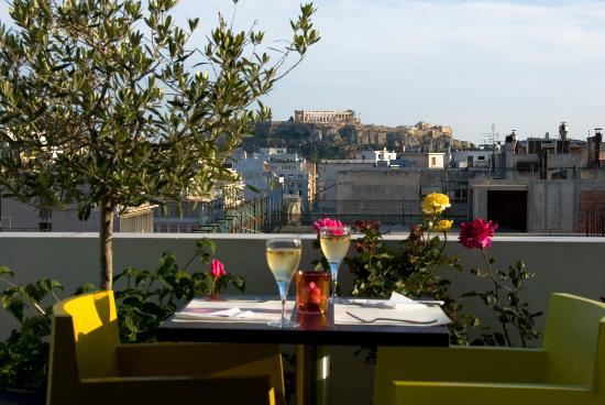 Photo of Polis Grand Hotel Athens