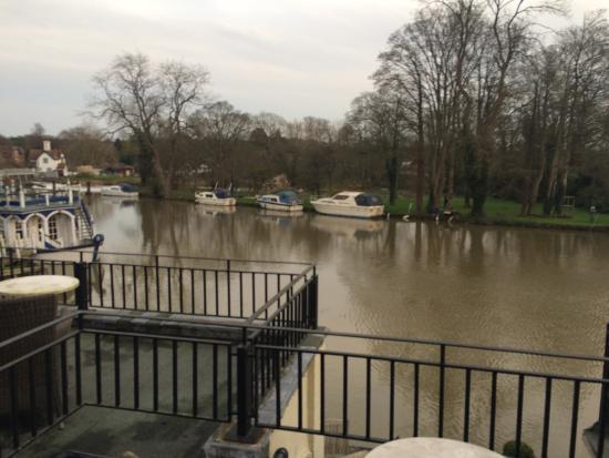 Streatley on Thames, UK: photo2.jpg