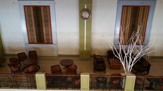 The Royal Mandaya Hotel: 20151207_072702_large.jpg