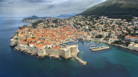 Croácia: Dubrovnik