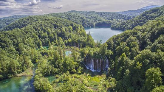 Croazia: Pltivice