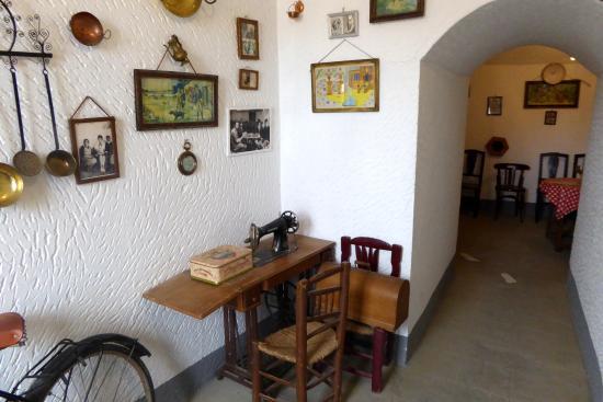 Purullena, España: Museo La Inmaculada