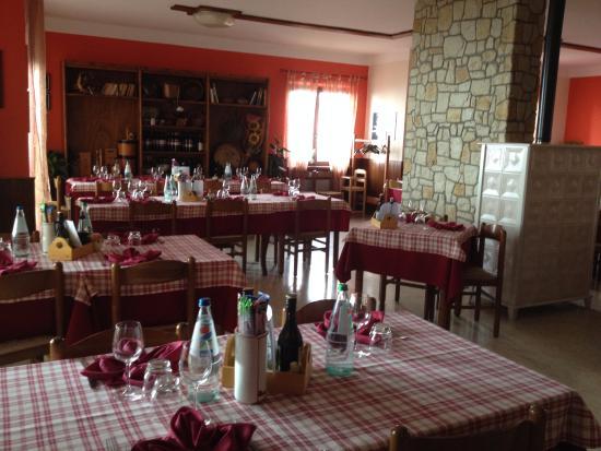 Gnocchi Sbatui - Picture of Al Terrazzo, Erbezzo - TripAdvisor