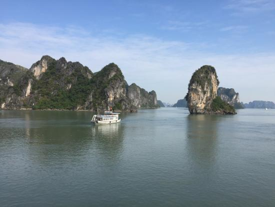 attraction review reviews tonkin travel hanoi