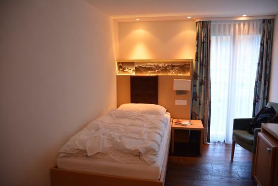 Hotel Aristella swissflair: 객실