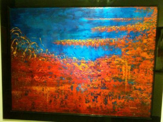 Photo of Art Gallery Art on 5th at 3005 S Lamar Blvd, Austin, TX 78704, United States