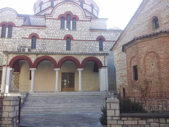Περιοχή Δράμας, Ελλάδα: Μητροπιλιτικός Ναός