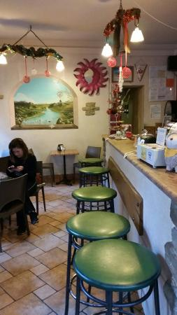 Bar Paninoteca