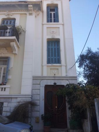 Περιοχή Δράμας, Ελλάδα: Αναπαλαιωμένα σπίτια