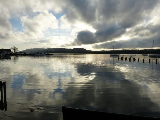 Bowness-on-Windermere, UK: 2
