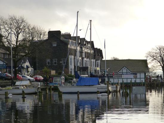 Bowness-on-Windermere, UK: 3