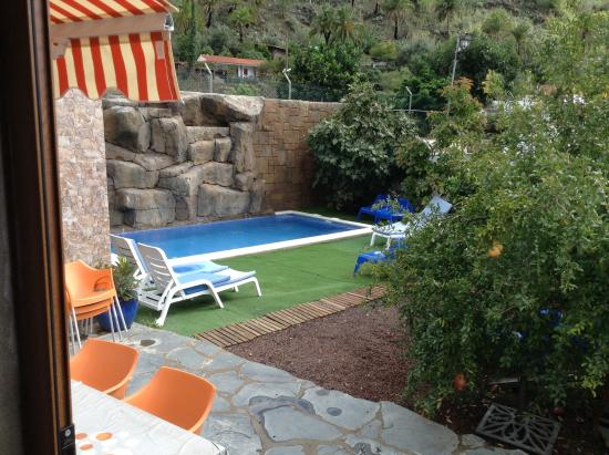 Casa Elisa Gran Canaria Prices Guest House Reviews Fataga