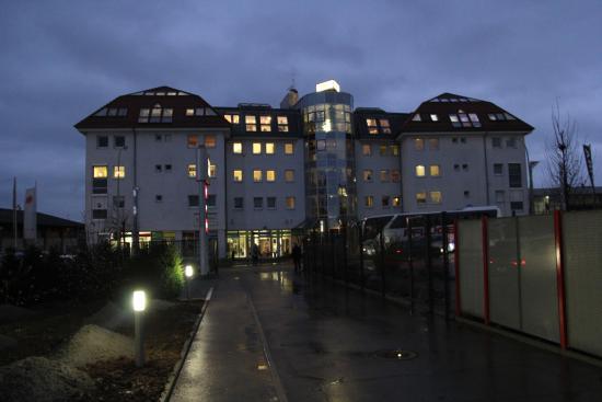 Winnenden, Deutschland: Hotel Central - 1