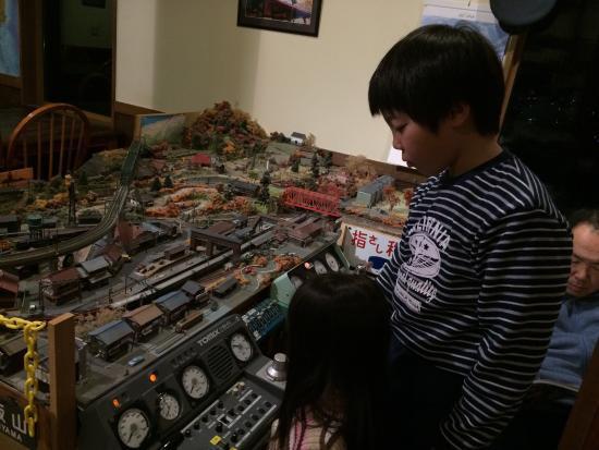 Miyukinomori Youth Hostel : photo0.jpg