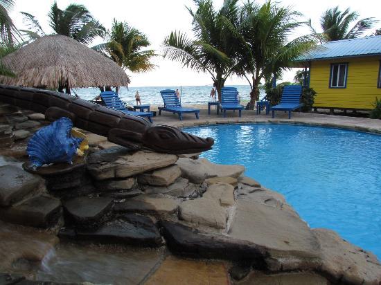 馬雅微風旅館照片