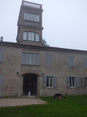 Il Pignocco Country House Photo