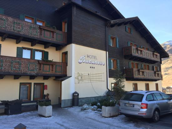 photo0.jpg - Foto di Hotel Bucaneve, Livigno - TripAdvisor