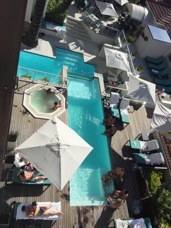 Glen Boutique Hotel & Spa: photo0.jpg
