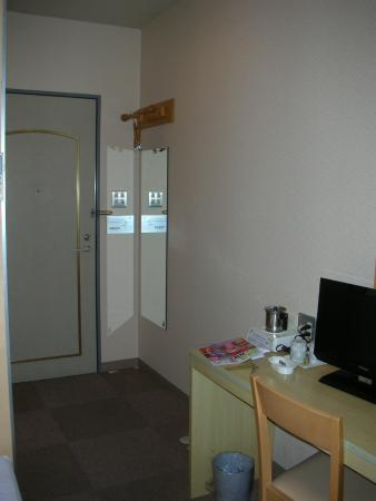 Hotel Hana: 客室内