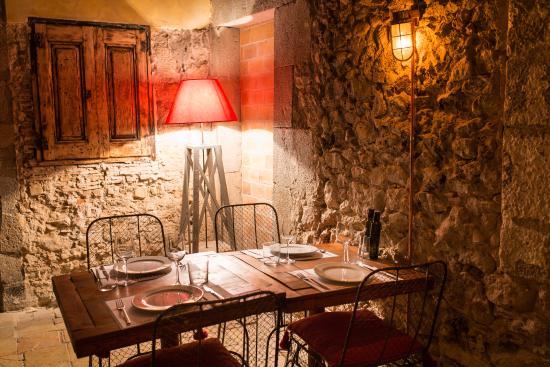 tomaquet bar restaurant decoracin