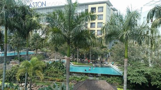 Aston Bogor Hotel and Resort - room photo 12562188