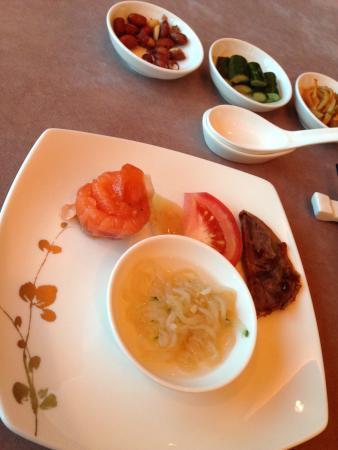 Baeknihyang