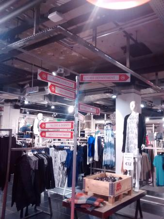 Fashion Factory Outlet
