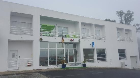 Hospedaria Flor do Guadiana