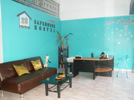 Safehouse Hostel