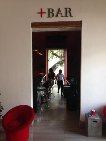 Foto de Billini Hotel
