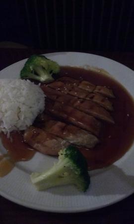 Sake House Japanese Restaurant