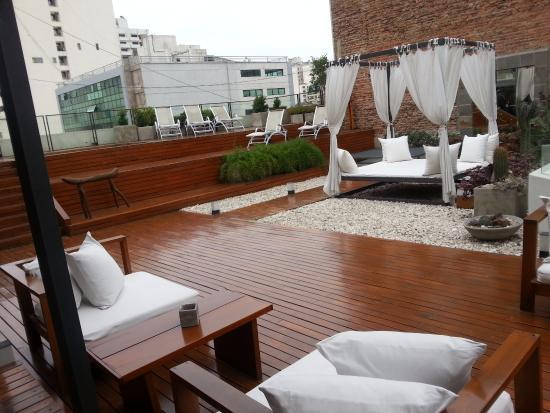 roof terrace picture of azur real hotel boutique cordoba rh en tripadvisor com hk