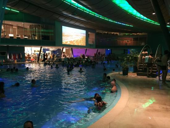 Aquardens piscine foto di aquardens le terme di verona - Piscina g conti verona ...