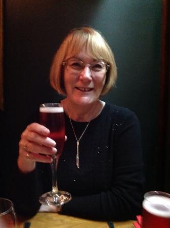 Auberge Brasserie: Cheers