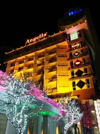 安吉拉飯店照片
