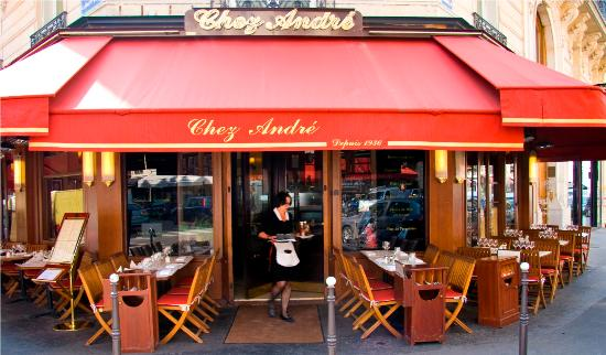 Chez Andre
