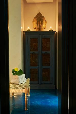 B&B Aleksandr : Particolari Buddha'spa