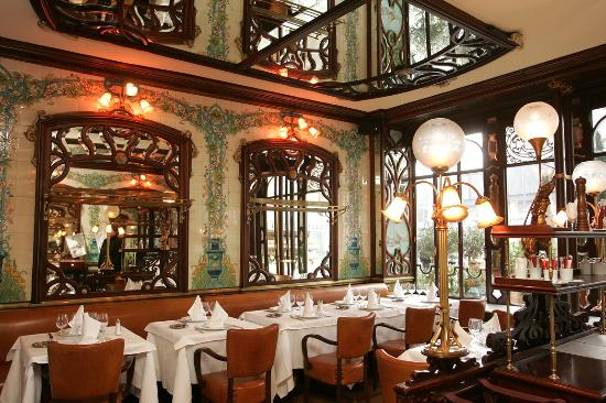 le montparnasse 1900 paris restaurant avis num ro de t l phone photos tripadvisor. Black Bedroom Furniture Sets. Home Design Ideas
