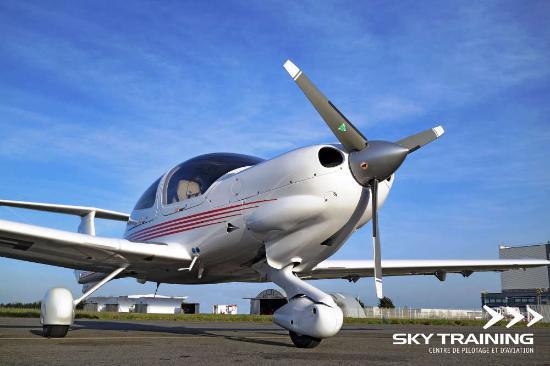 Sky Training