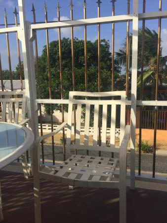 A1 Apartments Aruba 사진