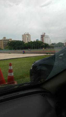 Centro Estadual de Treinamento Esportivo - CETE