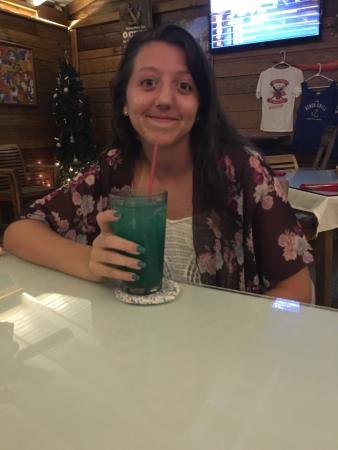 Blue Bahia Beach Grill : photo0.jpg