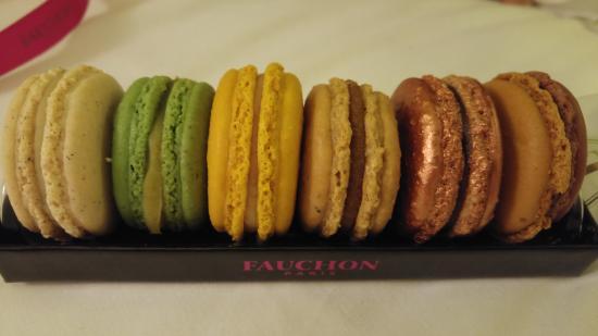 Fauchon - 228 Photos & 117 Reviews - Patisserie/Cake Shop ...